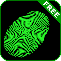 Fingerprint Lock logo