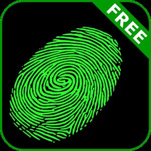 Apk game  Fingerprint Lock   free download