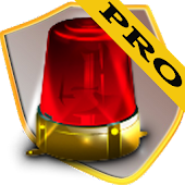 Anti theft Security alarm pro