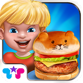 Burger Maker Crazy Chef APK Descargar