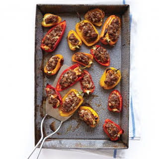 Stuffed-Pepper Bites.