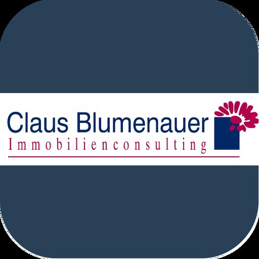 Claus Blumenauer Immobilien 生活 App LOGO-APP開箱王