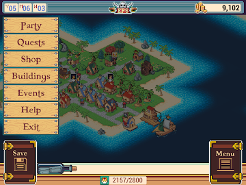 Epic Pirates Story Free Screenshot 2