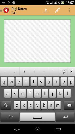 【免費生產應用App】Digi Notes-APP點子