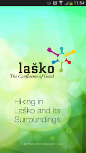 Laško2Go- screenshot thumbnail