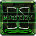 Next Launcher MilitaryG Theme icon
