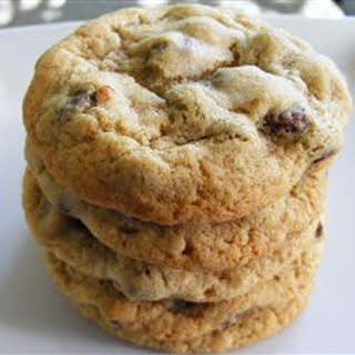 The Right Choice Chocolate Chip Cookies.