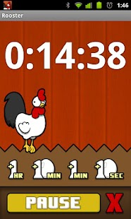 Rooster- screenshot thumbnail