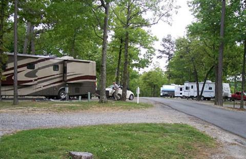 Battlefield RV Park & Campground | BookYourSite