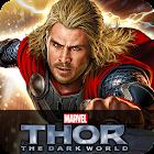 Thor: The Dark World LWP icon