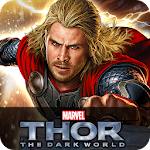 Thor: The Dark World LWP v1.2