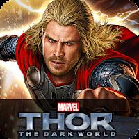 Thor: The Dark World LWP 1.2