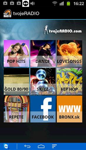 tvojeRADIO.com