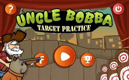 Uncle-Bobba-Target-practice 8
