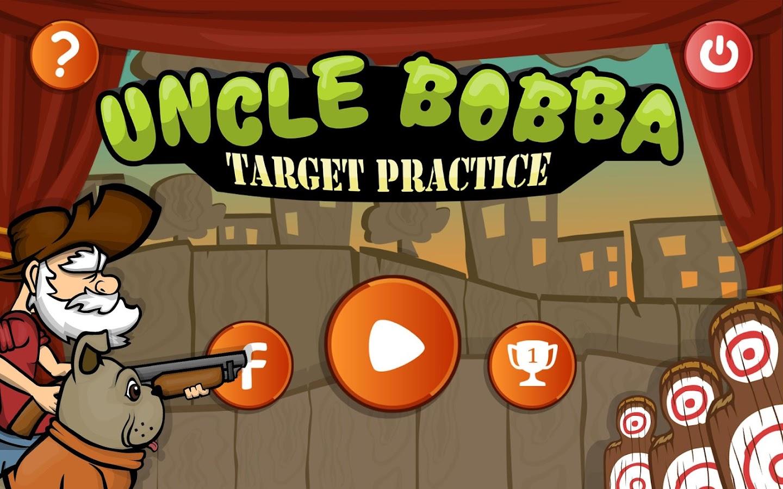 Uncle-Bobba-Target-practice 20