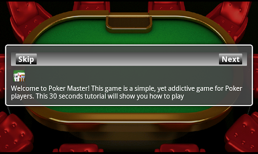 Poker Master Pack - screenshot thumbnail