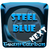 SteelBlue CM11/CM12 Theme