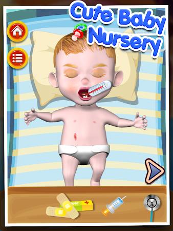 Baby Care Nursery - Kids Game 28.0.0 screenshot 642409