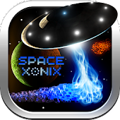 Space Xonix ForFriends Edition