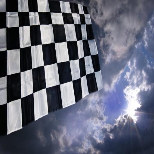 GP Motorsport Quips and Quotes LOGO-APP點子