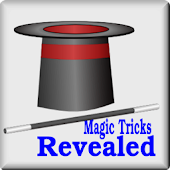 Amazing Magic Tricks Revealed