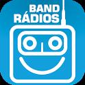 Band Rádios icon