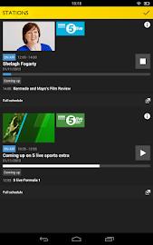 BBC Sport Screenshot 36