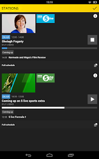 BBC Sport Screenshot 36