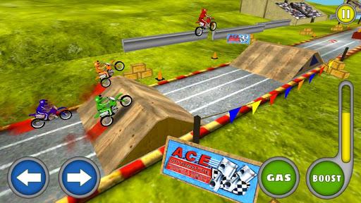 Giant Moto Free Motocross Game