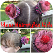 Ideas Hairstyles Kids