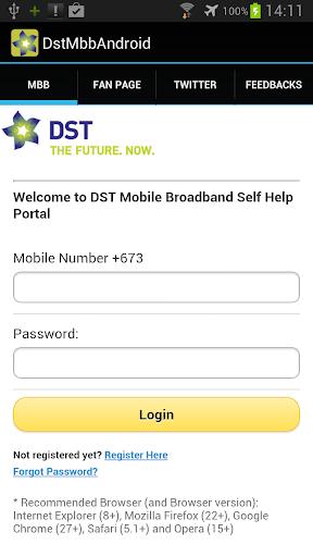 DST MBB