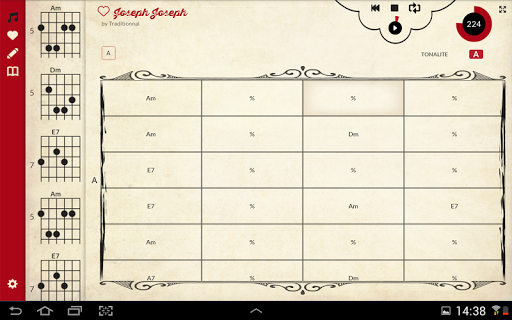 【免費音樂App】Gypsy Station Pro-APP點子