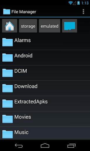 文件管理器免費