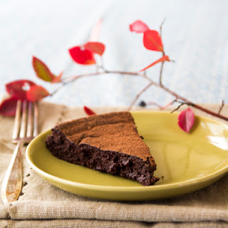 Lake Champlain Chocolates Give-away And Flourless Dark Chocolate Torte