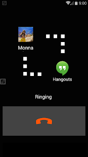 App Caller- screenshot thumbnail