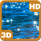 Alpine Lake Light Spots 3D icon
