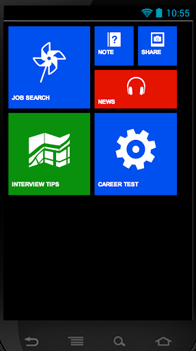 SG MY Job Search
