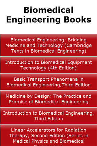 Biomedical Engineering Video