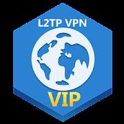 VPN Now(L2TP VIP!) 1.4 Icon