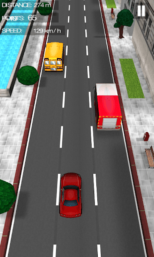 Car Traffic Race 11 screenshots 5