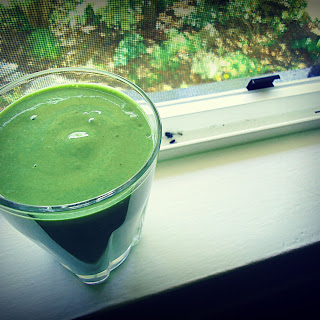 Vegan Green Smoothie