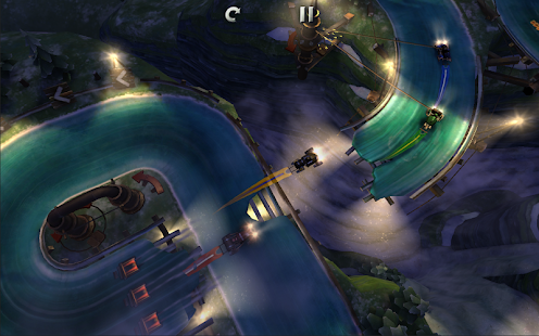 Slingshot Racing Screenshot 30