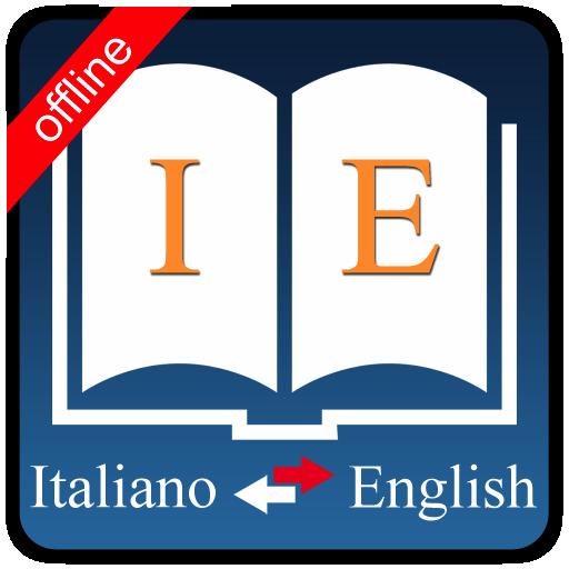 Italian Dictionary LOGO-APP點子