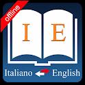 Italian Dictionary icon