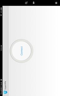 SuperVPN Free VPN Client Capture d'écran