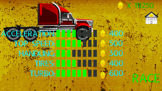 Heavy Equipment Transport- screenshot thumbnail
