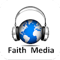 Faith Media icon