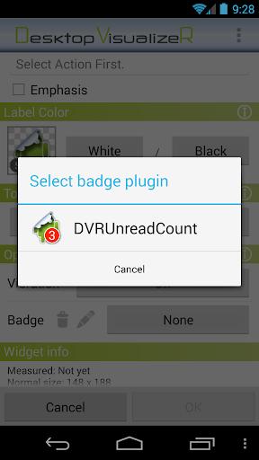 DVRUnreadCount 1.0 Windows u7528 2