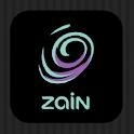 Zain Jo logo