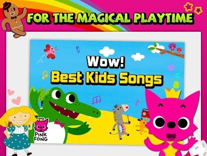 Best Kids Songs - screenshot thumbnail